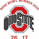 Ohio State, Rose Bowl Winner t-shirts