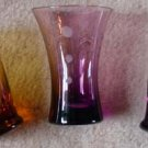 Vintage Shot Jigger Glasses