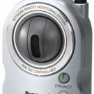 Wireless Pan/Tilt Network Camera KX-BL-C30A  802.11 operation