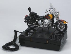 KNG America Harley Davidson corded deskphone