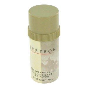 Lot of 3) STETSON by Coty Deodorant Stick 2.5 oz