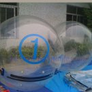 inflatable ball, water walking ball, human spheres, water games,TPU water ball