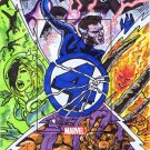 Marvel: Heroes vs. Villains