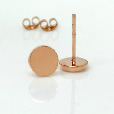 black heart flat gold intern pin delicate later tragus back rose stud studs piercings post labret earrings piercing earring for helix