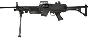 Classic Army M249 Airsoft