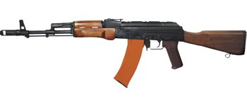 Classic Army SLR105 A1 (Steel Version) Airsoft