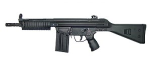 Classic Army SAR Offizier M41 FS Airsoft