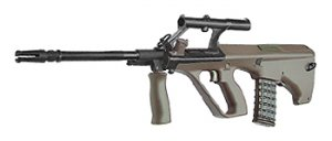 Classic Army AUG A1 Airsoft