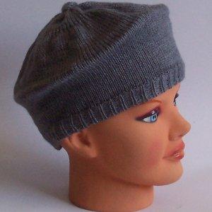 Lot of 10 stripped Peruvian Hat Chullo
