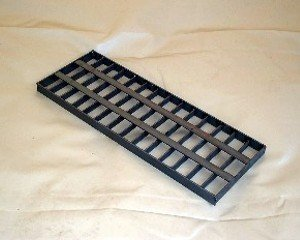 Stove Grate for Tent Cylinder Stoves