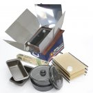 Sun Oven All American Dehydrating and Preparedness Package Solar Cooker