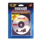 Maxell CD-340 CD Lens Cleaner by Maxell