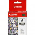 Canon BCI-6BK Black Ink Tank by Canon