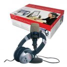 Ion Audio U Cast Podcasting Kit with USB Microphone by Ion