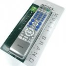 Sony RM-V310 (Silver) Learning Universal Remote Control