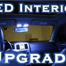 "White 60-LED ""interior"" KIT! Cadillac CTS/CTS-V 03-07"
