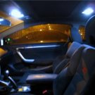 "LED ""interior"" KIT! Honda Civic 06-09-2010 HID-WHITE"