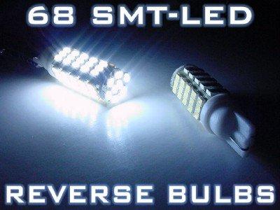 -136-LED Tail Light bulbs! Honda Civic 06-07-08-09-2010