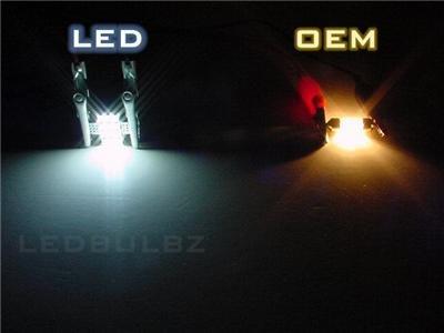 "212 SMT-LED ""SEDAN KIT""! Honda Accord 08-09-2010 HID"