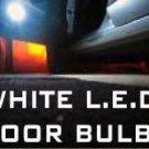 """LED """"Door"""" BULB KIT! Chrysler 300/300C 05-2009-2010 HID"""