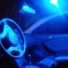 "BLUE Nissan Altima Coupe LED ""interior"" KIT! 2008-2010+"