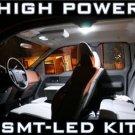 "214 SMT-LED ""Complete"" BULB KIT-Ford F150 09-2010 HID-W"