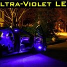 UV Black-Light  65-LED BULB KIT Nissan Maxima 2009-2010