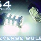 108-LED Tail Light Bulbs! Honda Accord 08-09-2010 SEDAN