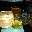 High-mountain fresh-aroma Ti Kuan Yin Oolong loose tea (China Specialty loose tea) 8.8-oz