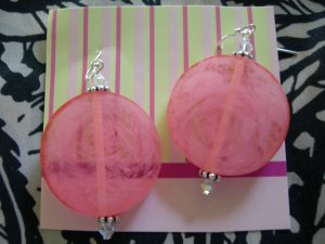Pink Coins