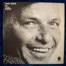 "FRANK SINATRA   "" My Cole Porter ""   1960's LP"
