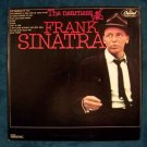 "FRANK SINATRA  "" The Nearness Of You ""  1960's LP"