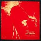 """ART TATUM   """" The Essential Art Tatum """"   1962 Jazz LP"""