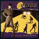 """THE MOTELS     """" Little Robbers """"   1983 New Wave / Rock LP"""