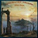 "HAYWARD & LODGE       "" Blue Jays ""     1975 Rock LP"