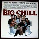 THE BIG CHILL     1983 Movie Soundtrack