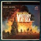 VICTORY AT SEA  Volume 1       1959 NBC-TV LP