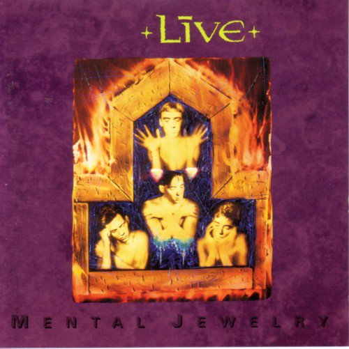 "*LIVE*    "" Mental Jewelry ""      Alt Rock CD"
