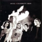 """HOLE    """" Celebrity Skin """"    Grunge / Alt Rock  CD"""