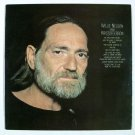 "WILLIE NESLON      "" Willie Nelson Sings Kristofferson ""     1979 Country LP"