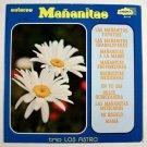 MANANITAS  ~  TRIO LOS ASTRO    /   LP Mexico
