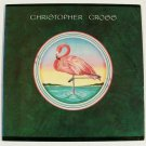 CHRISTOPHER CROSS    Debut Album      1979 Pop LP
