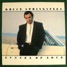 "BRUCE SPRINGSTEEN     "" Tunnel Of Love ""    1987 Rock LP"