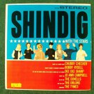 SHINDIG WITH THE STARS  ~  1964 Pop / Rock & Roll LP