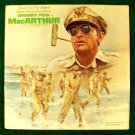 MacARTHUR   ***   1977 Soundtrack LP      Unopened Mint