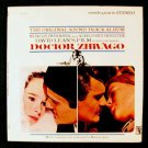 DOCTOR ZHIVAGO   ***    1965 Soundtrack LP / with Booklet