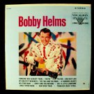 BOBBY HELMS  ~  Someone Was Already There      1965 Rock / Pop LP