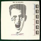 MIKE & THE MECHANICS    Mike & The Mechanics     1985 Pop Rock LP