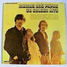 MAMAS AND PAPAS ~ 20 GOLDEN HITS    ***    1973 Rock / Sunshine Pop DOUBLE LP