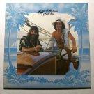 "LOGGINS & MESSINA       "" Full Sail ""     1973 Rock LP"